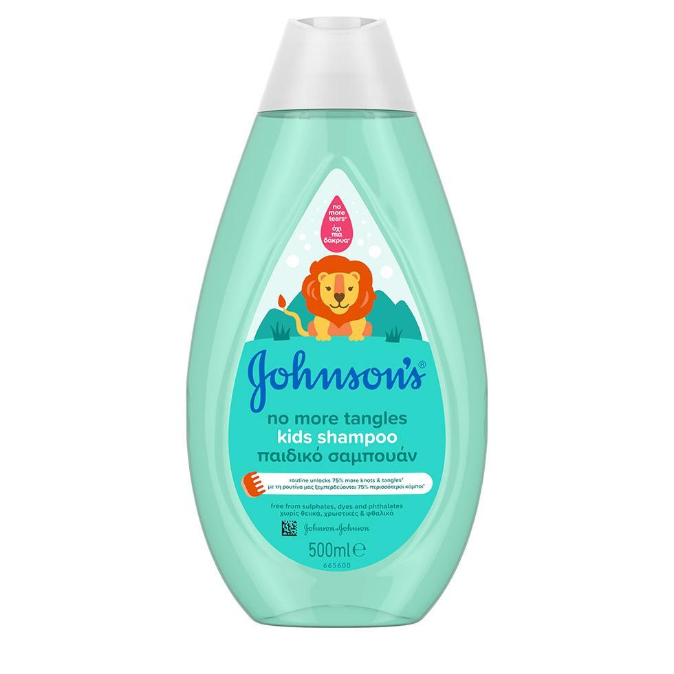 No More Tangles otroški šampon