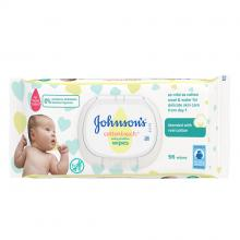 JOHNSON'S® Cottontouch™ vlažni robčki